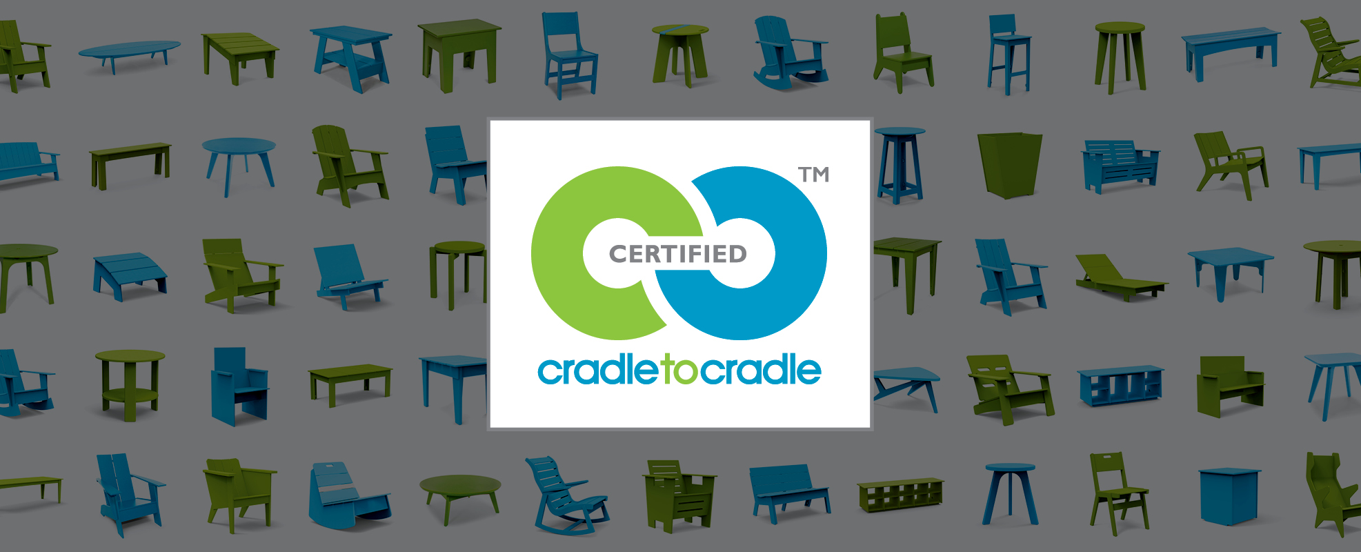 Cradle to Cradle Certified Loll products are now Cradle to Cradle Certified