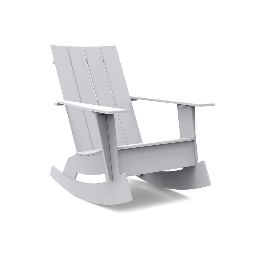 Rocking Adirondack Chair Flat Loll Trade