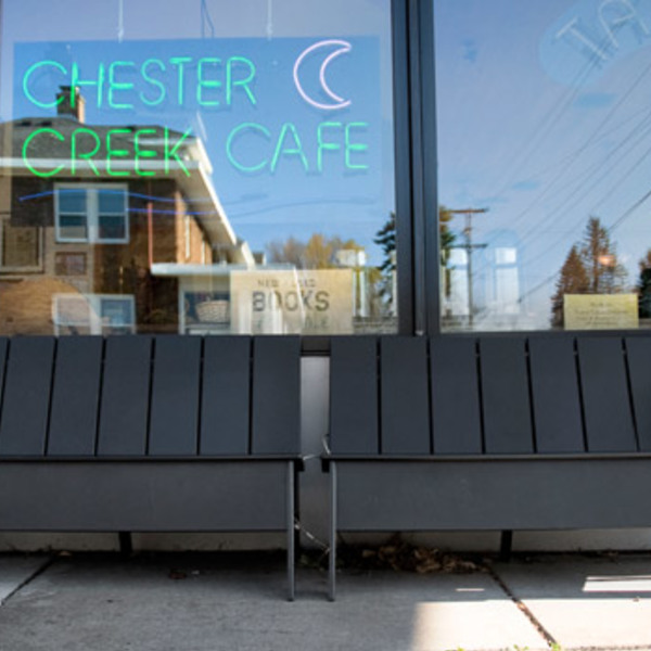 Chester Creek Cafe